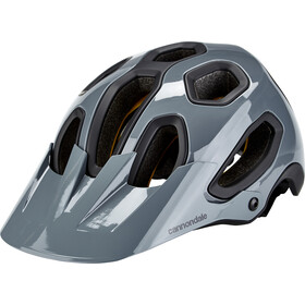 Cannondale Intent MIPS Helm grey/black
